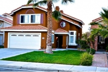 Beautiful Temecula Home with great curb appeal near Temecula Pro
