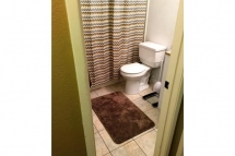 Full Bathroom 1, This bathroom has a brand new sink / vanity and