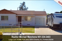Home for Sale 9014 Chantry Av Fontana 92335