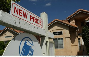 Home values rise for first time in 5 years