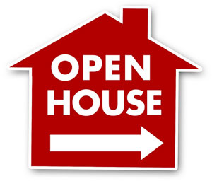 Open House This Saturday in Murrieta California