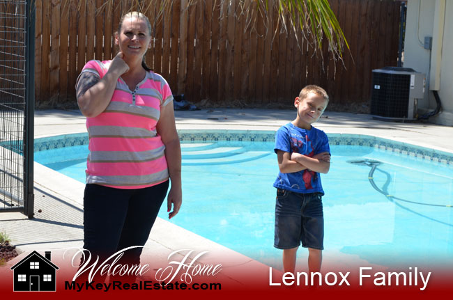 Home Purchase in Hemet California Client Testimonial